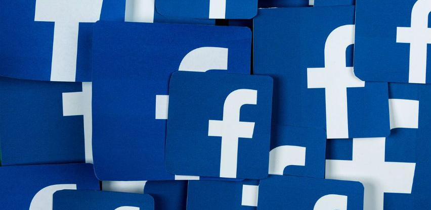 Facebooku kazna od pet milijardi dolara