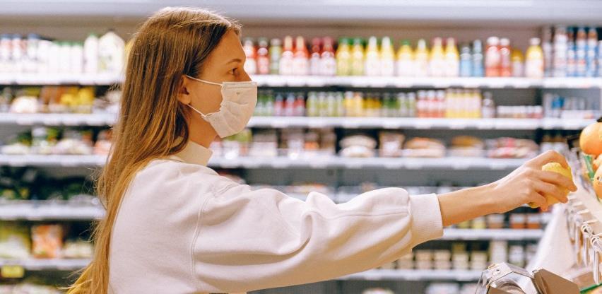 Šta se najviše kupovalo u vrijeme pandemije?
