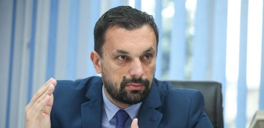 Konaković: Veći broj kapitalnih projekata u Nacrtu budžeta za 2018. godinu