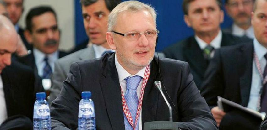 Božinović u State Departmentu: Hrvatska ključna za sigurnost JIE