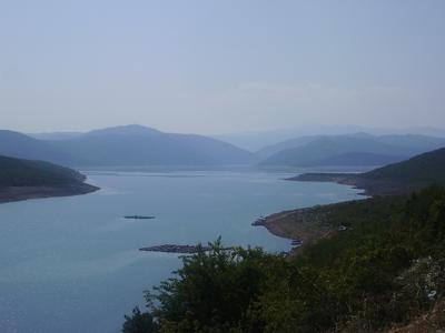 RS će plaćati naknadu 500.000 eura za korištenje Bilećkog jezera