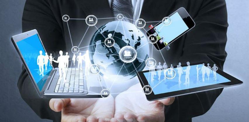 """Poziv za učešće na okruglom stolu """"Digitalizacija i obrazovanje"""""""