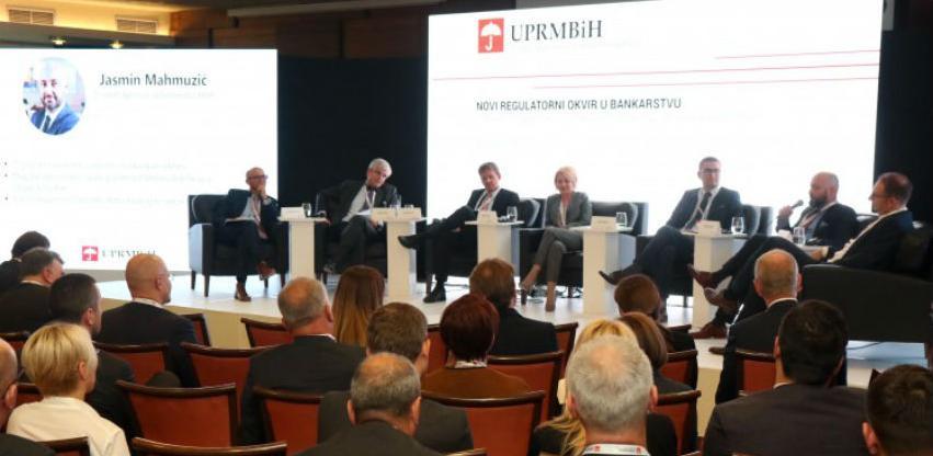 Usklađivanje nove regulative u bankarstvu važno za kompletnu bh. ekonomiju