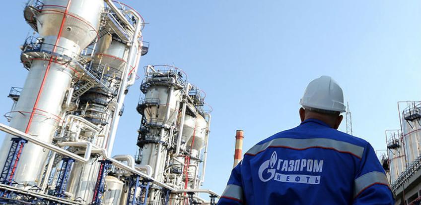 Slovenija potpisala petogodišnji ugovor s Gazpromom