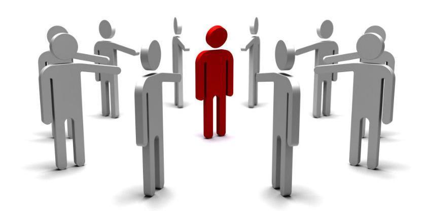 Zakon o zaštiti od uznemiravanja na radu