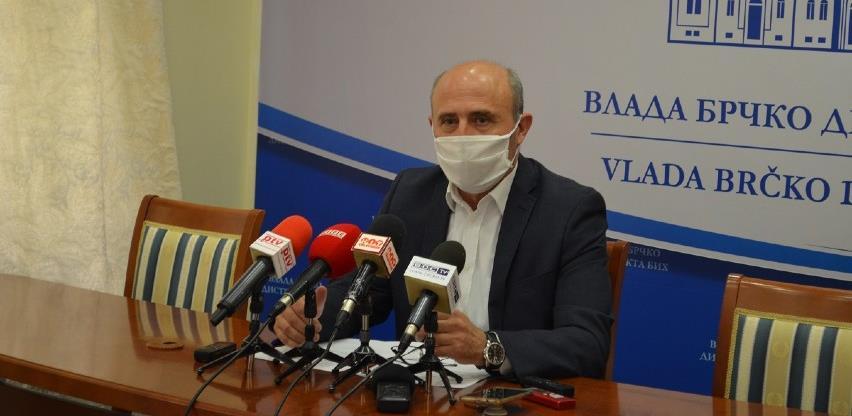 Bulatović: Trogodišnji kapitalni budžet 19,1 milion KM