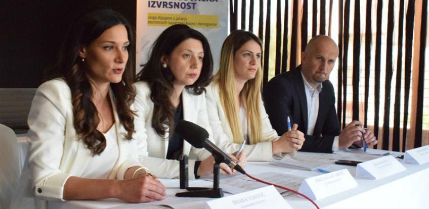 Unsko-sanski kanton povezuje dijasporu i razvojne projekte u turizmu