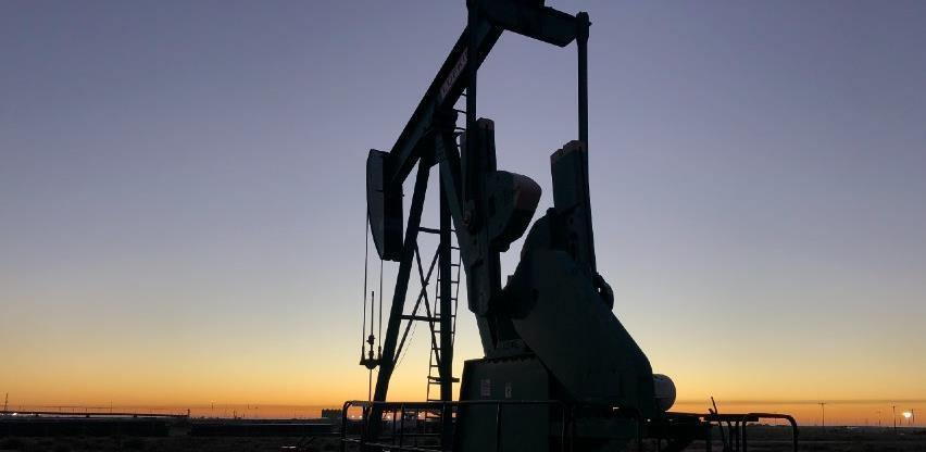 Cijene nafte porasle sedmi tjedan zaredom, za više od 4,5 posto