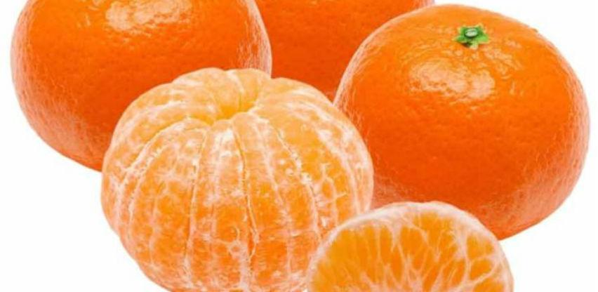 Zabranjen uvoz 20,4 tona mandarina iz Turske zbog pesticida