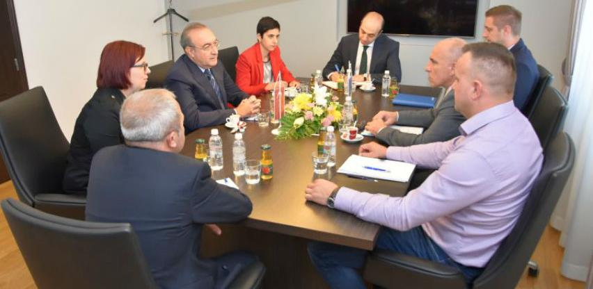 Turski investitori uspješno posluju na području Tuzlanskog kantona