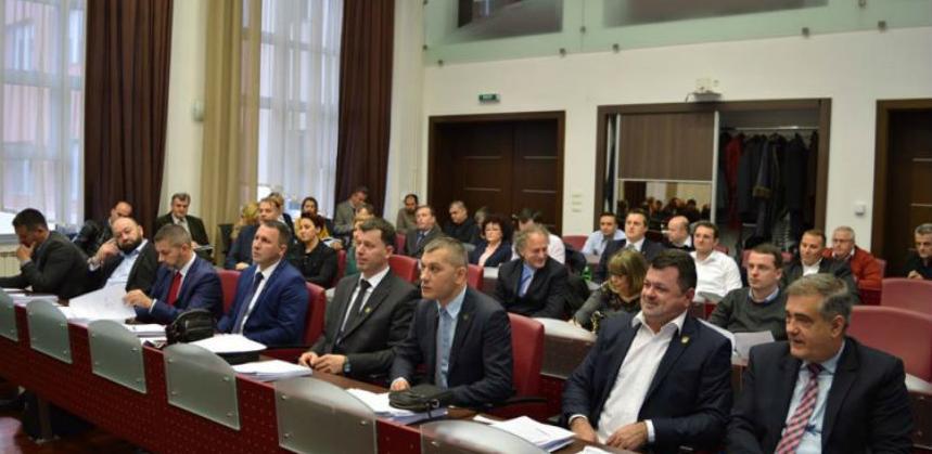 Usvojen Nacrt budžeta Grada Bihaća za 2019. godinu