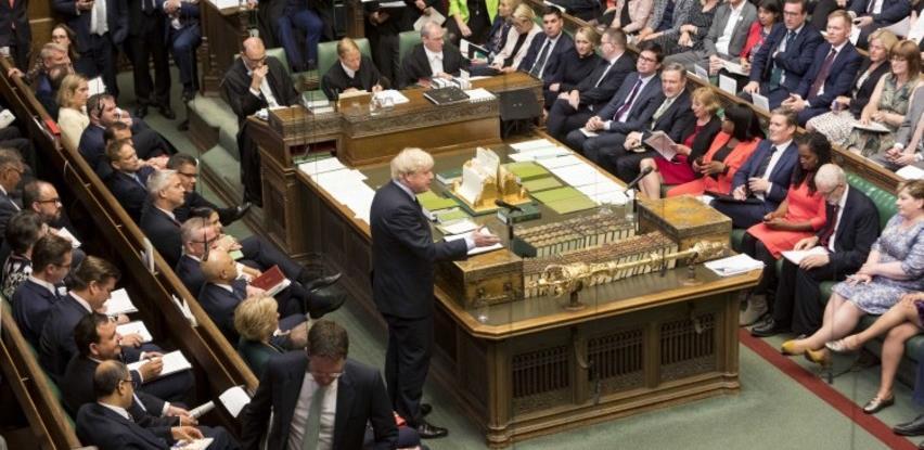 Britanski zakonodavci će glasati o promjeni dijela Brexita
