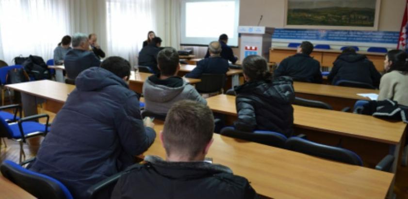 Javna rasprava o izgradnji trake za spora vozila Posušje-Široki Brijeg