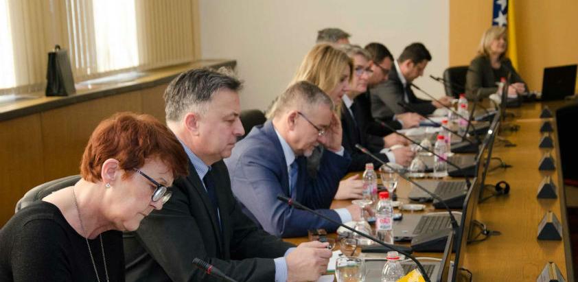 Ove godine privatizacija Energoinvesta, Sarajevo osiguranja i Aluminija