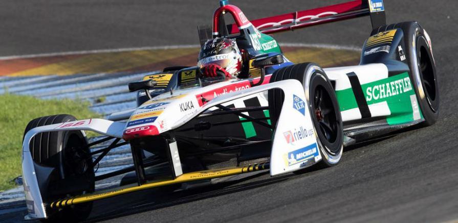 Inicijatori Formule E krenuli u pronalaženje 100.000 EUR za feasability studiju