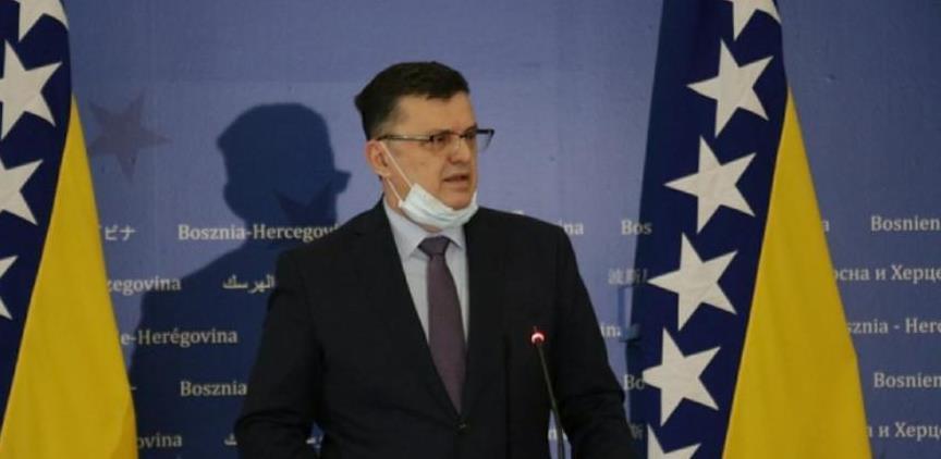 Vijeće ministara BiH utvrdilo Nacrt zakona o budžetu institucija BiH za 2020.