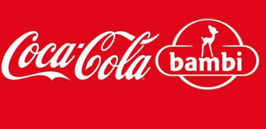 Konkurencijsko vijeće BiH zaprimilo prijavu Coca-Cole o preuzimanju Bambija