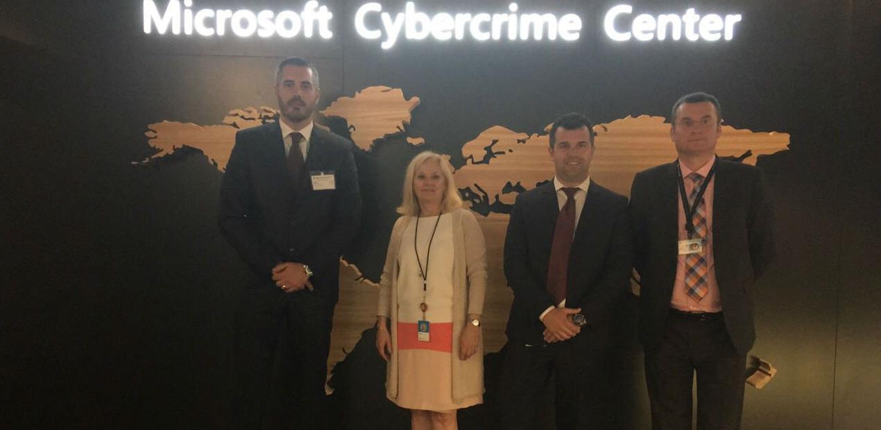 Microsoft potpisao sporazum Government Security Program sa Vladom RS