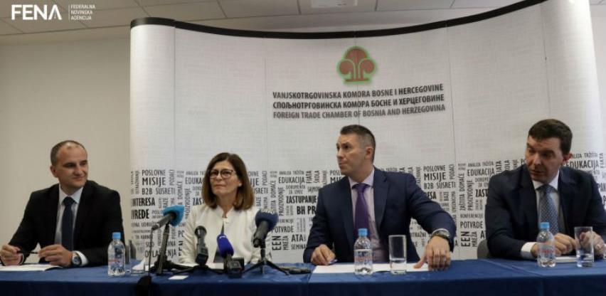 """Na konferenciji """"Održivi turizam"""" 80 kompanija iz BiH i Slovenije"""