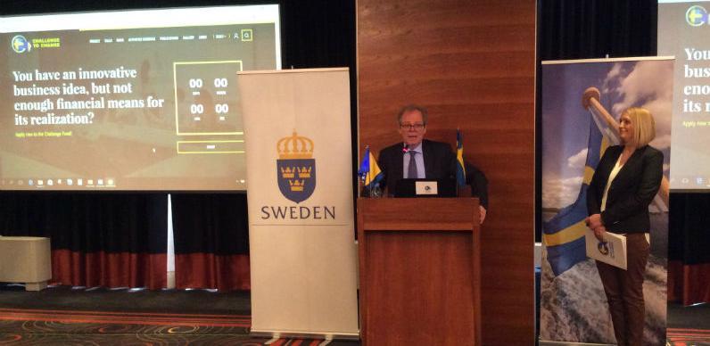 Za inovativne ideje dostupna sredstva od 2,3 milijuna eura
