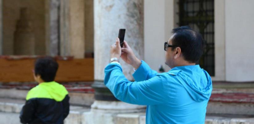 BiH: Za sedam mjeseci više od 900 hiljada turista, ostvareno 1,8 miliona noćenja