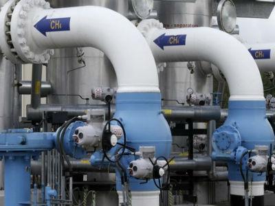 Ukrajina od G7 traži novac za kupovinu ruskog plina