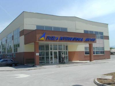 Preko tri miliona KM za razvoj aerodroma u Tuzli i Mostaru