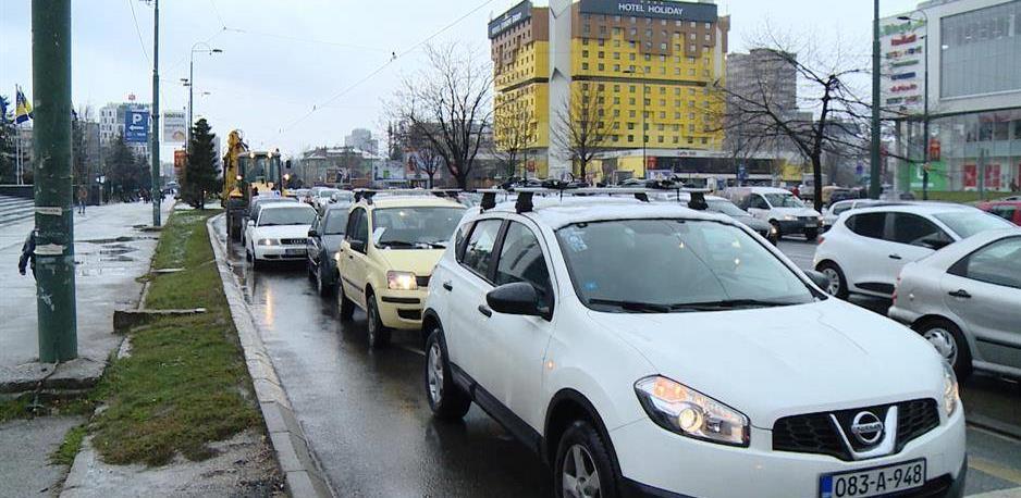 Traže se izmjene Zakona o osnovama sigurnosti saobraćaja na putevima u BiH