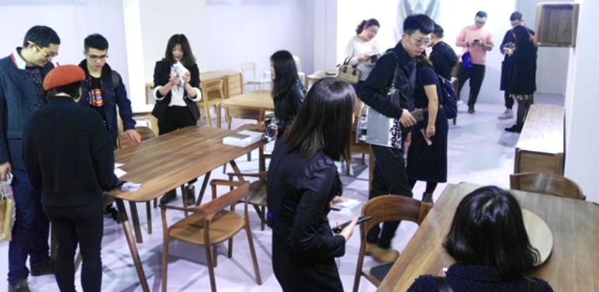 MS&WOOD na Izložbi dizajna u Šangaju: Veliki interes za namještaj iz Fojnice