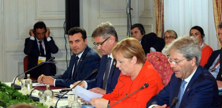Zvizdić: Ubrzati procese koji će zapadni Balkan vratiti tamo gdje pripada