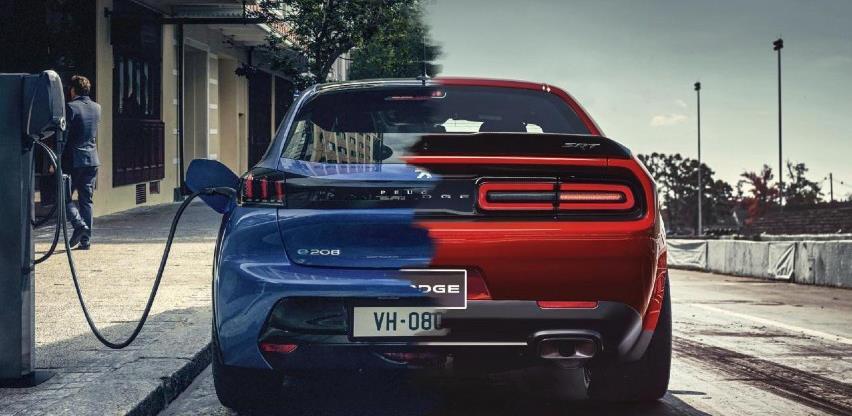 Evropska komisija odobrila spajanje Fiat Chryslera i Peugeota