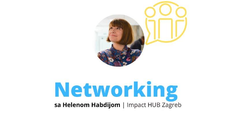 Kako izgraditi kvalitetnu mrežu kontakata, partnera i suradnika