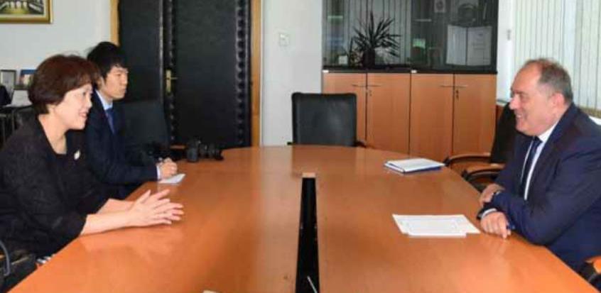Državljani BiH i Kine od 29. maja putuju bez viza