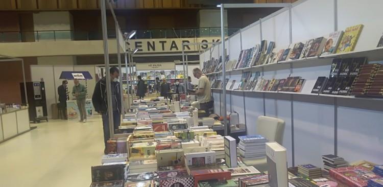 Međunarodni sajam knjiga i učila otvoren u Sarajevu