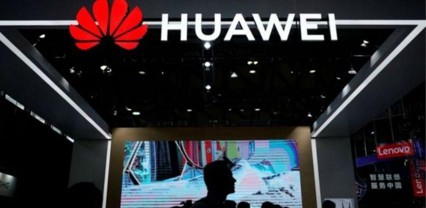 """Huawei na američkoj """"crnoj listi"""""""