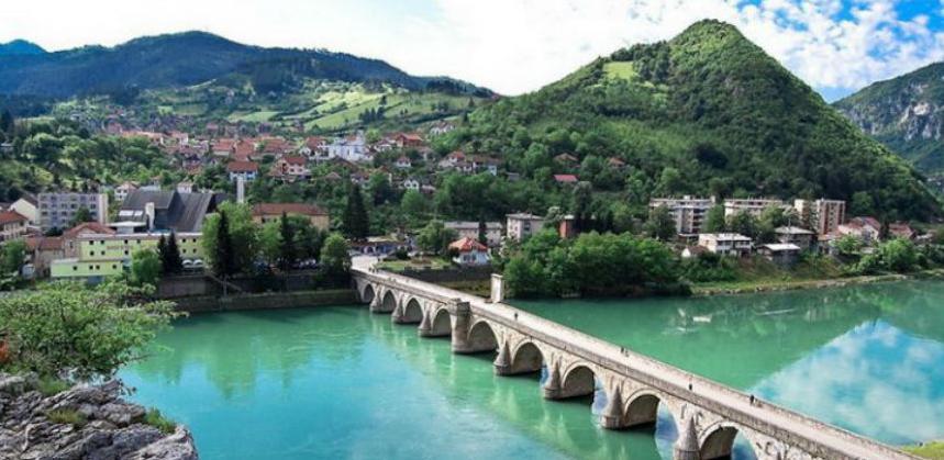 Višegrad: Svaki dan i po 5.000 turista