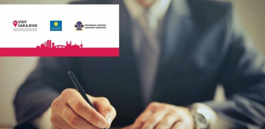 Turistička zajednica KS postaje punopravni član privrednih komora KS i FBiH
