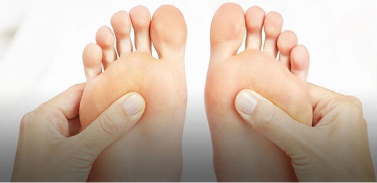 April mjesec refleksologije stopala u Herbal spa centru