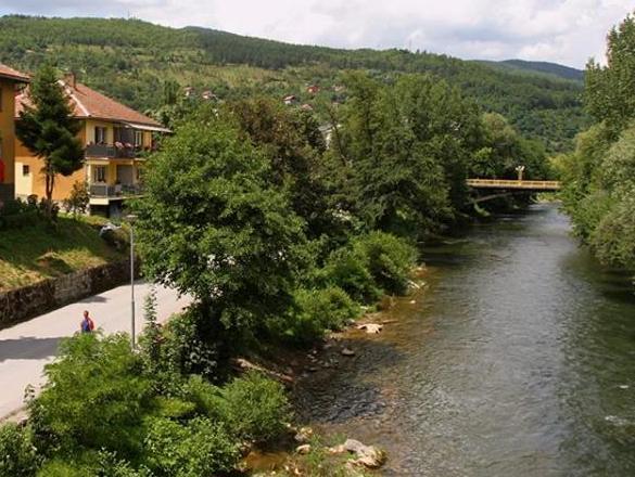 Sporazum o korištenju rijeke Tare za lakši prelazak granice BiH - Crna Gora