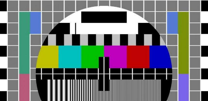 Čemu su zaista služile ove šare na TV ekranima