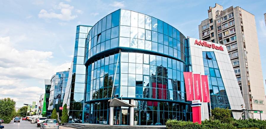 Normalizovano radno vrijeme: Poslovnice Addiko banke rade i subotom