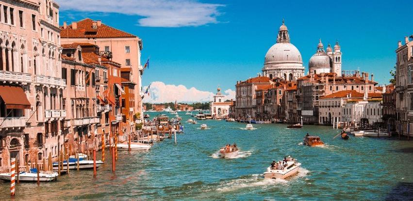 Italija i G20 založile se za oživljavanje turizma