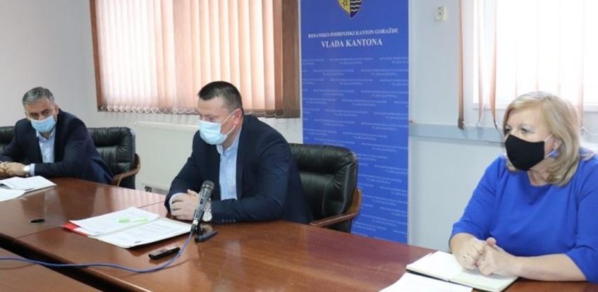 Vlada BPK će pružiti podršku obrtnicima i privrednicima