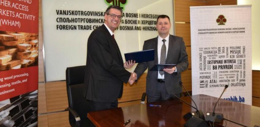 PKFBiH 116.000 KM za realizaciju projekta Razvoj automobilske industrije
