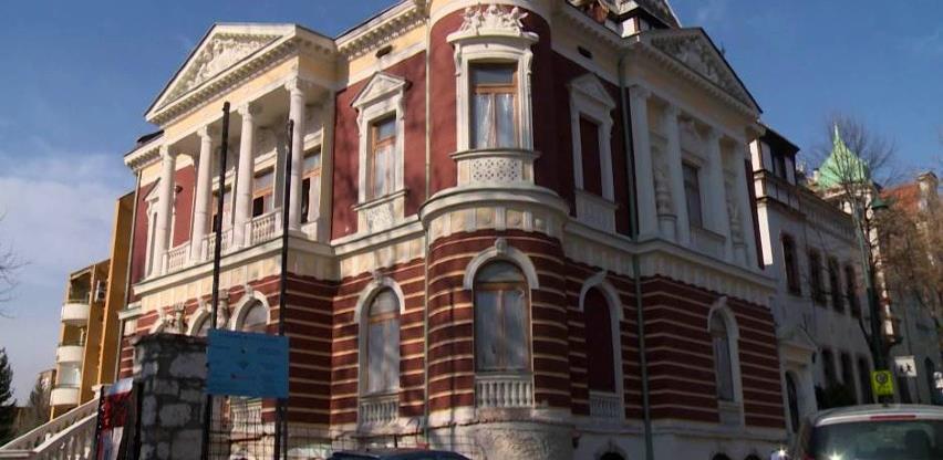 Grad Sarajevo preuzima brigu o obnovljenom Olimpijskom muzeju BiH