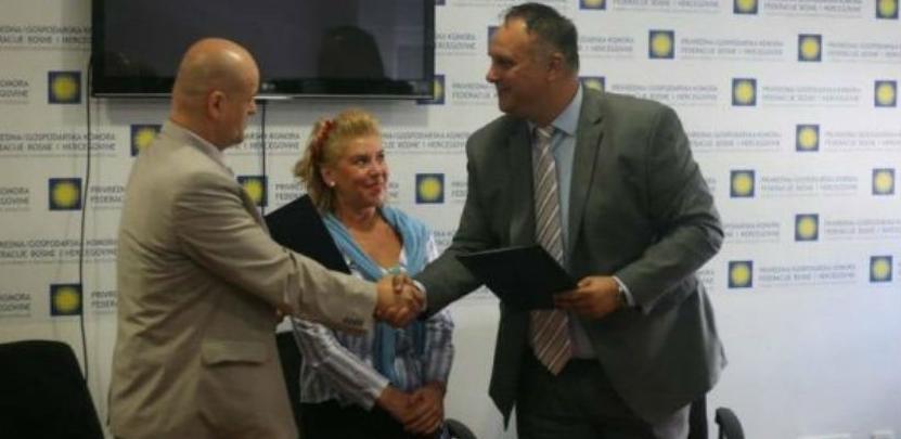 Potpisan memorandum o europskom partnerstvu i poslovnoj suradnji