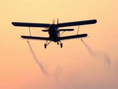 Počinje zaprašivanje komaraca iz zraka i s kopna