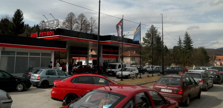 U Busovači otvorena 34. benzinska pumpa kompanije Hifa Petrol