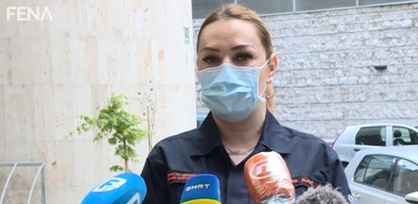 Alagić: Nabavka respiratora obavljena po proceduri (Video)