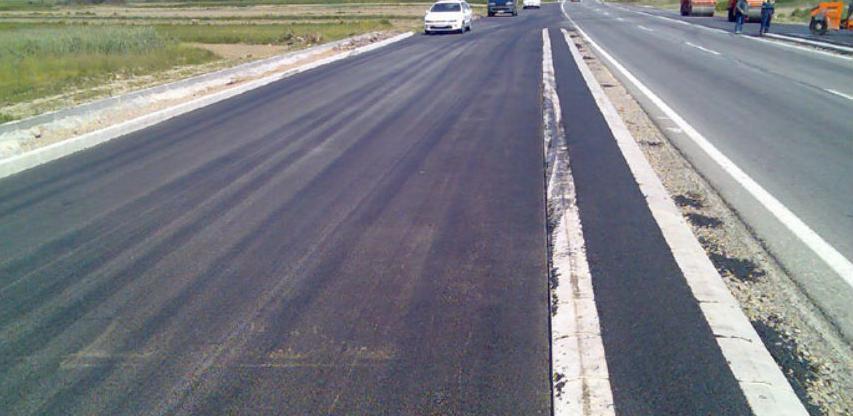 Posao održavanja magistralnih cesta vrijedan preko 125 miliona KM